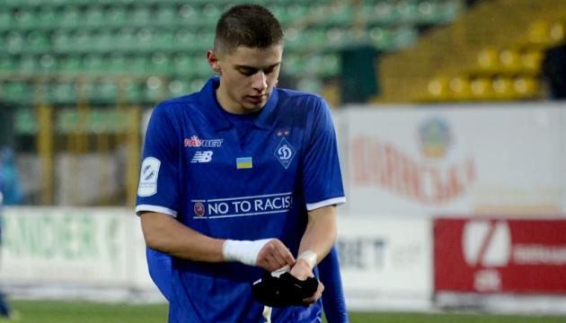 Шевченко и Мальдини обсудили трансфер Миколенко в «Милан»