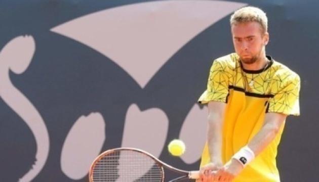 Українець Манафов зіграє у парному півфіналі турніру у Фергані