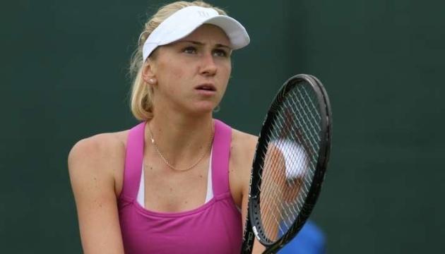 Людмила Кіченок зіграє у чвертьфіналі парних змагань турніру WTA у Бірмінгемі