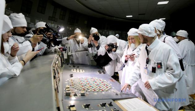 Туристичний потік до Чорнобильської зони за 5 місяців зріс майже на 40%