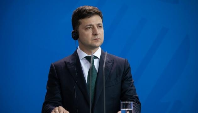 Президент поддерживает масштабную приватизацию в Украине