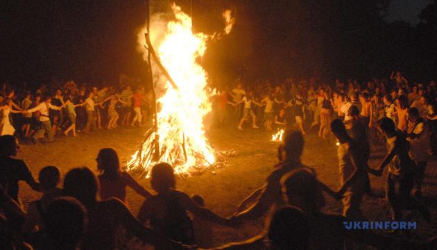 Етніка, містичне дійство й вогняна дорога: Вінниччина кличе на «Живий вогонь»