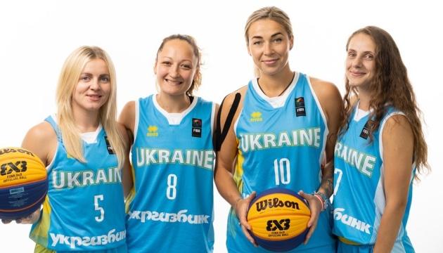 Матч українок потрапив до топ-3 найцікавіших на ЧС-2019 з баскетболу 3х3