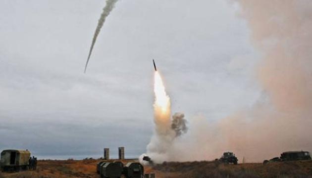 В Іраку завдали ракетних ударів по кварталу світових нафтокомпаній