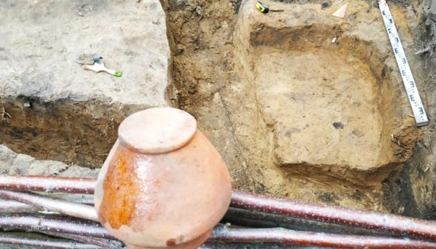 На Київщині віртуалізують унікальний археологічний об'єкт