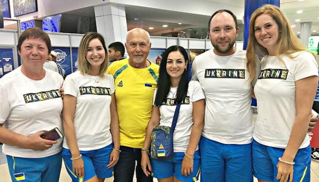 Перші представники України прибули до Мінська на Європейські ігри-2019