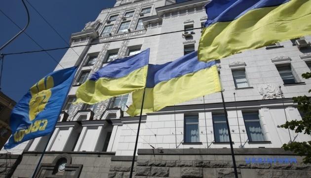 Горсовет Харькова проголосовал за возвращение проспекта Жукова