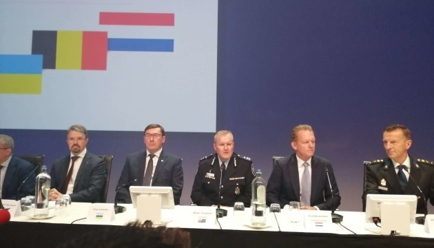Trial over downing of MH17 to start in March 2020