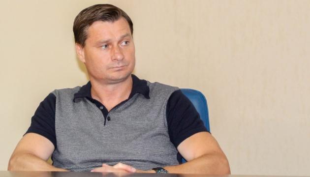 """Андрій Демченко очолив """"Металіст 1925"""""""