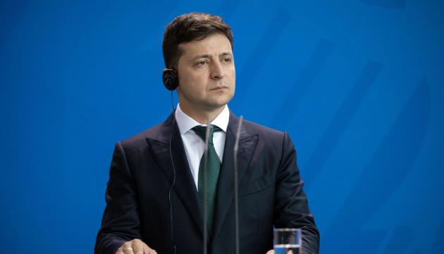 Зеленський каже, що інвестував в Україну найдорожче — свій час