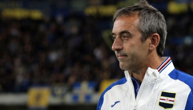 Марко Джампаоло – головний тренер «Мілана»