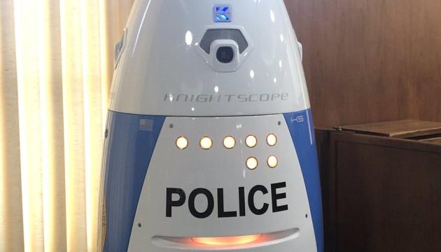 """""""Робокоп"""" будет патрулировать с полицейскими улицы Калифорнии"""