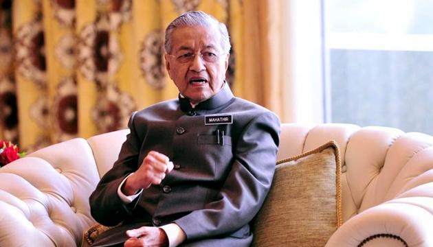Катастрофа МН17: премьер Малайзии не увидел доказательств вины РФ в выводах следствия