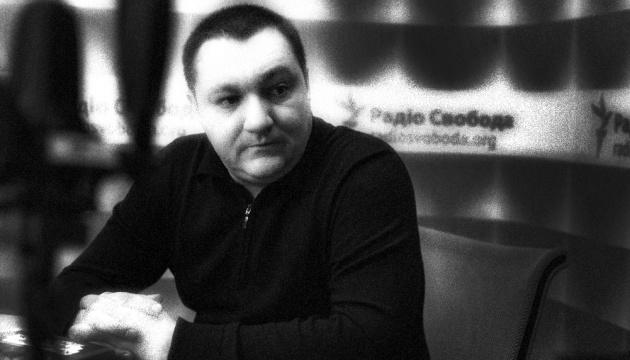 Он был одним из тех, кто лично определял направления информвойны и защиты Украины