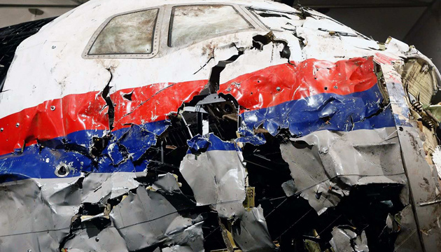 Netherlands Public Prosecution Service brings charges against four suspects in MH17 case