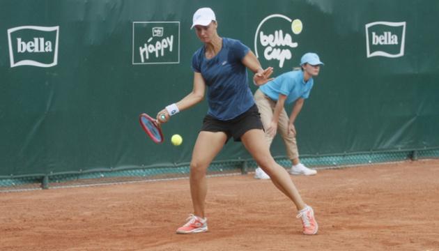 Калинина прошла в 1/4 финала турнира ITF в Старе Сплавы