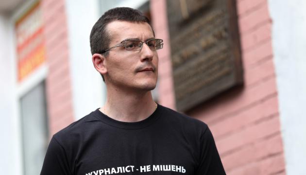 Голова НСЖУ відреагував на погрози Портнова журналістам