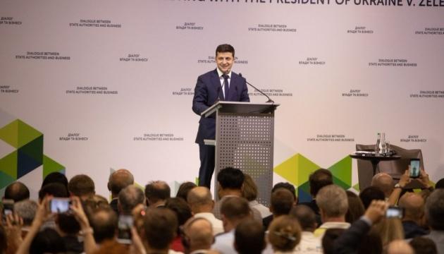 Зеленський розповів, про що домовився з Ахметовим, Пінчуком та Коломойським