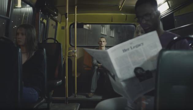 Британская группа сняла клип в Киеве