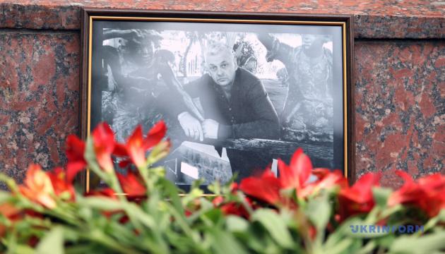 НСЖУ заявляет об отсутствии прогресса в деле об убийстве журналиста Комарова