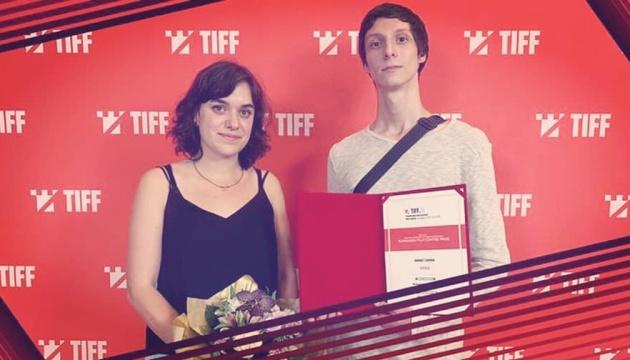 Український кінопроект вперше отримав приз на фестивалі у Трансильванії