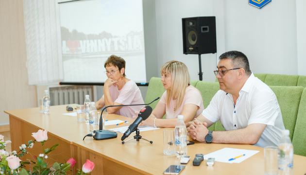 У Вінницьких мед закладах запроваджують онлайнсистему контролю якості послуг