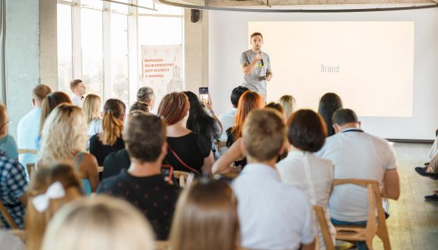 У Вінниці розпочалися ініційовані мерією зустрічі «MeetUp для бізнесу»