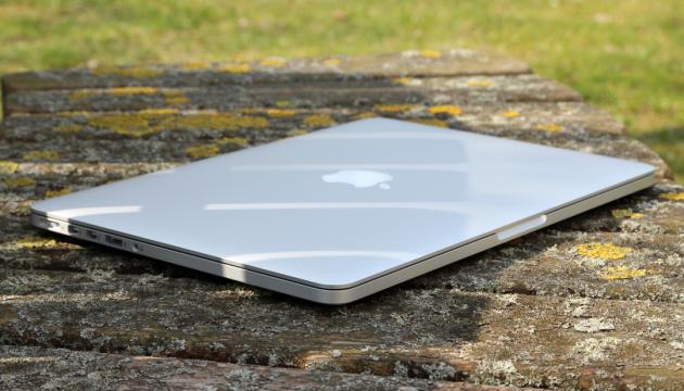 Apple на презентації нового iPad показала Київ