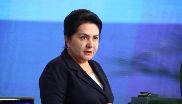 Вперше в історії Узбекистану Сенат очолила жінка