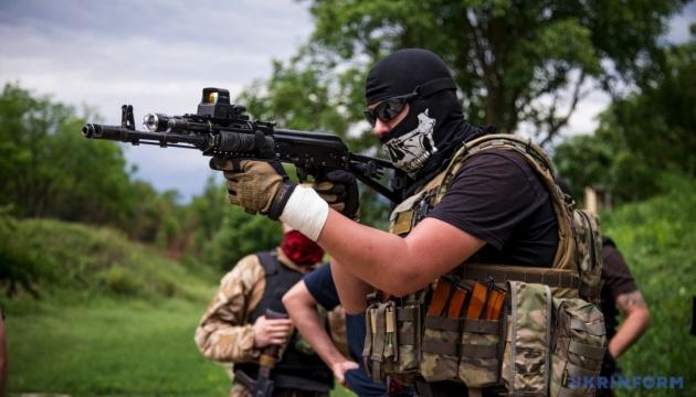 Оккупанты обстреляли из минометов позиции ВСУ возле Павлополя и Авдеевки