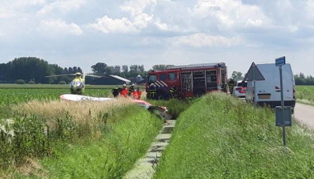 У Нідерландах у небі зіткнулися спортивні літаки, дві людини загинули