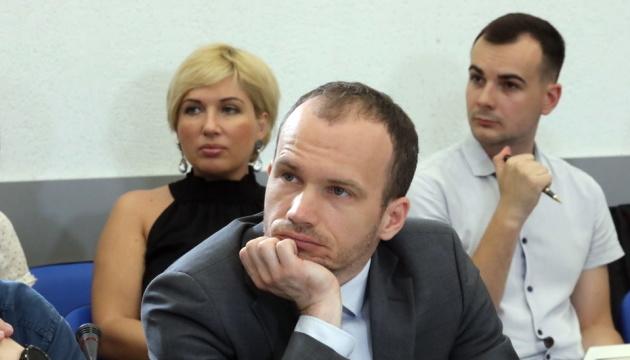 Мін'юст завадив рейдерам приватизувати землю Льодового стадіону в Києві — Малюська