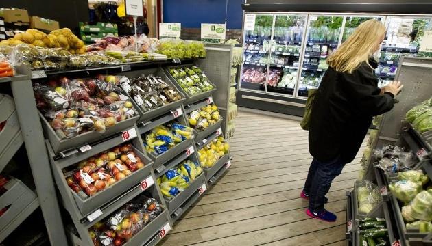 Eurostat назвал страну ЕС с самыми высокими ценами на продукты