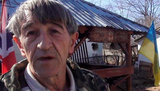 Прокуратура открыла дело из-за задержания активиста Приходько в оккупированном Крыму