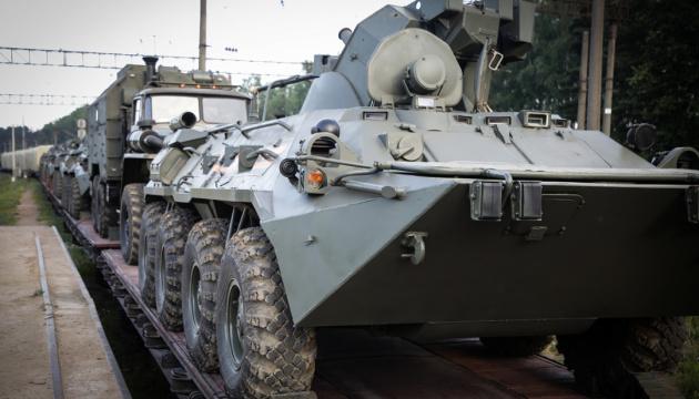 Путин отзовет своих силовиков из-под белорусской границы – Песков