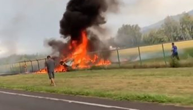 На Гаваях розбився літак, дев'ятеро загиблих