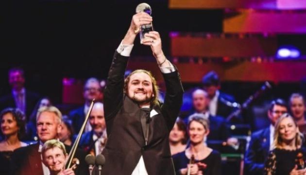 Українець переміг на конкурсі класичного співу в Британії