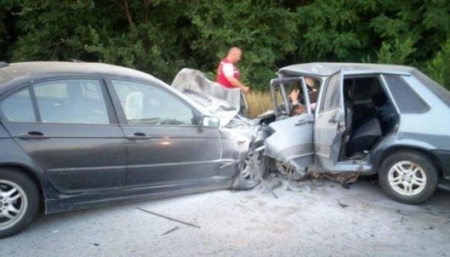 ДТП с тремя погибшими под Херсоном: полицейского отпустили под залог