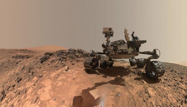 Потенційна біозагроза: вчені розробили безпечний метод аналізу зразків з Марса