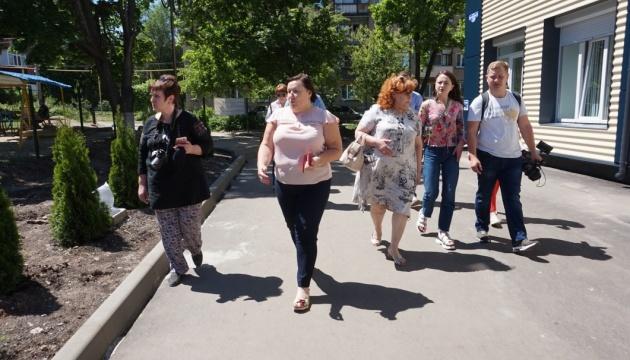 Миколаївська ОТГ: життя на краю апокаліпсиса