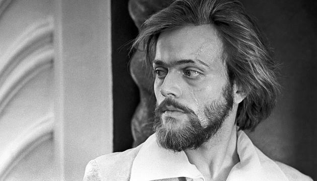 Помер актор Андрій Харитонов