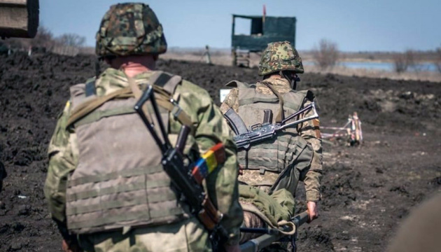 Ukrainian Special Operations Forces Center gains NATO certification
