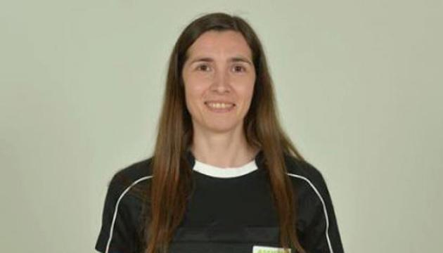 Українка Ардашева відпрацювала асистентом VAR на матчі 1/8 фіналу жіночого ЧС-2019