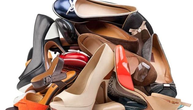 У Японії придумали, як вибрати взуття без примірювання