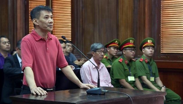 Во Вьетнаме американца посадили на 12 лет за попытку госпереворота