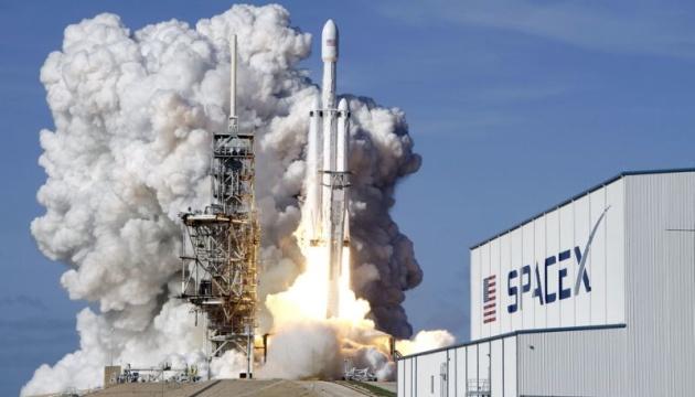 В США начали расследование против SpaceX