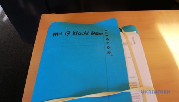 Родичі загиблих у катастрофі MH17 сподіваються, що лист до ПАРЄ змусить РФ до співпраці