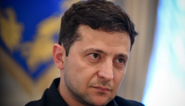 Zelensky disappointed with PACE decision to return Russian delegation