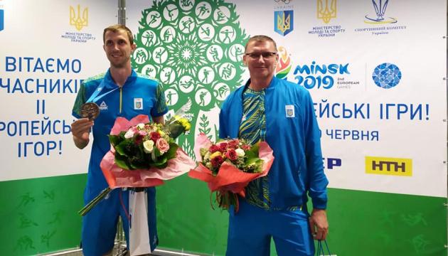 Призер Євроігор Бондаренко через травму коліна візьме перерву на два місяці