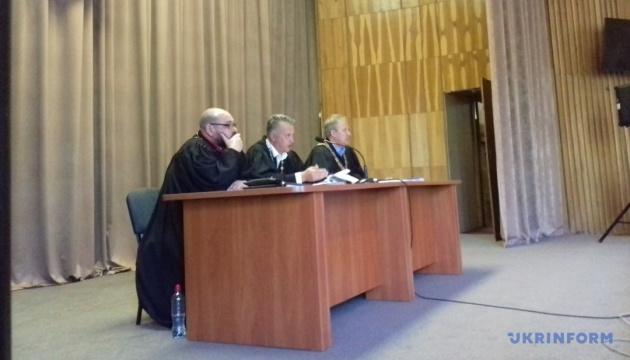 Партия Саакашвили vs ЦИК: суд рассматривает жалобу об отказе в регистрации